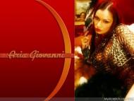 Aria Giovanni / Celebrities Female
