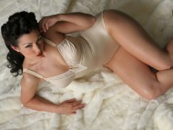 Aria Giovanni / Celebrities Female