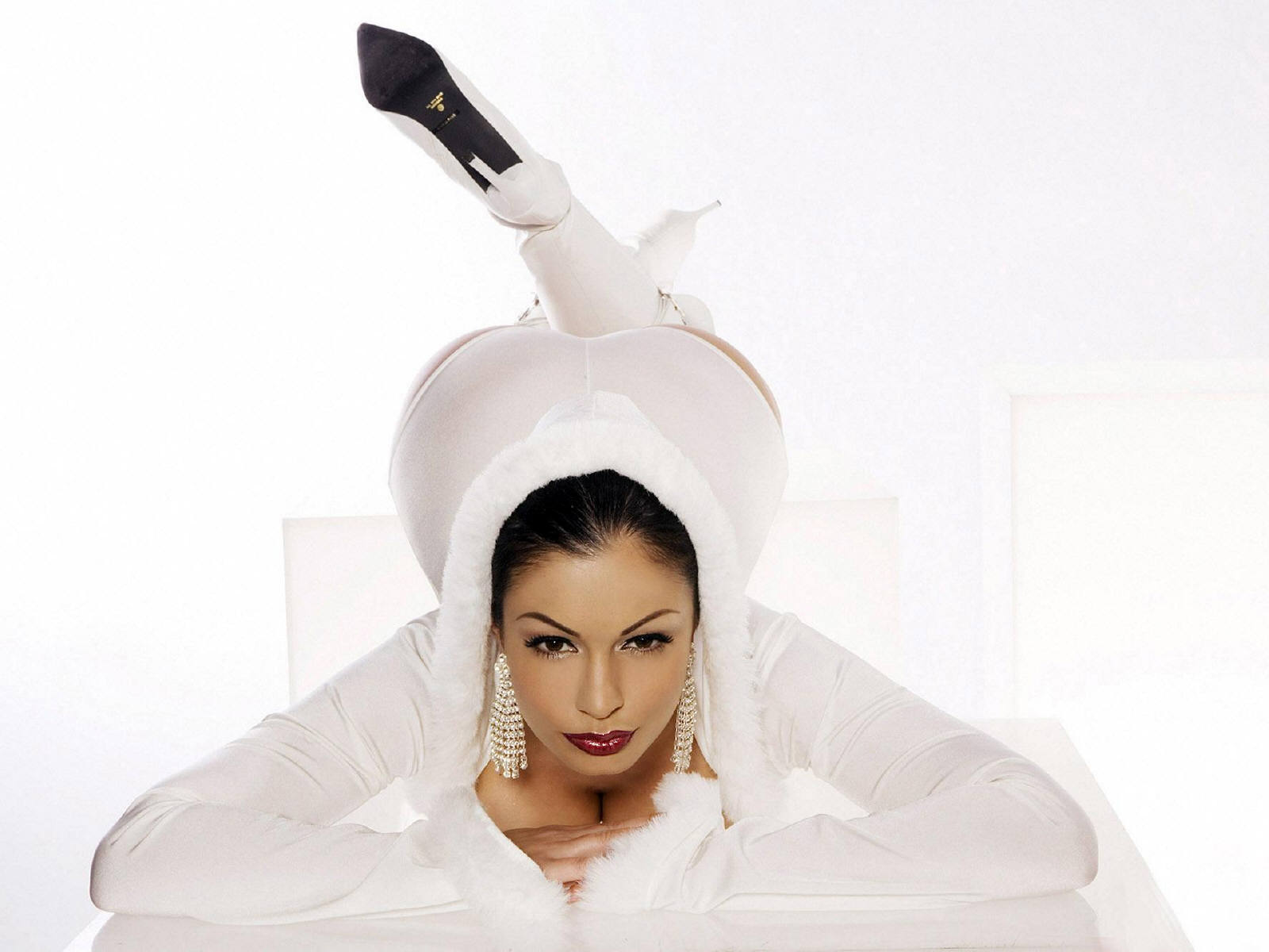 aria giovanni celebrities