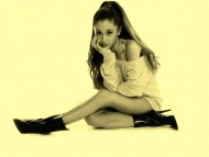 Download Ariana Grande / Celebrities Female