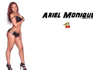 High quality Ariel Monique  / Celebrities Female