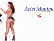 Download Ariel Monique / Celebrities Female