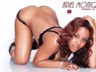 Download Ariel Monique / Celebrities Female