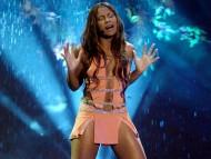 Ashanti Douglas / Celebrities Female