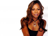 High quality Ashanti Douglas  / Celebrities Female