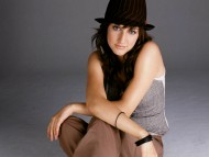 Ashlee Simpson / HQ Celebrities Female
