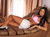 Ashley Bulgari / Celebrities Female