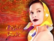 HQ Ashley Judd  / Celebrities Female