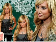 Ashley Tisdale / Celebrities Female