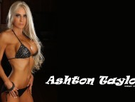 Ashton Taylor / Celebrities Female