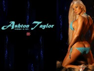HQ Ashton Taylor  / Celebrities Female