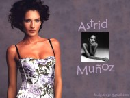 Astrid Munoz / Celebrities Female