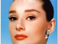 HQ Audrey Hepburn  / Celebrities Female