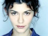 face / Audrey Tautou