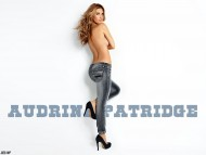 Audrina Patridge / Celebrities Female