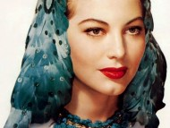 Ava Gardner / Celebrities Female