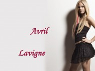 HQ Avril Lavigne  / Celebrities Female