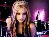High quality Avril Lavigne  / Celebrities Female