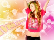 Download Avril Lavigne / Celebrities Female
