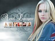 Avril Lavigne / Celebrities Female