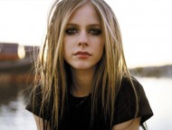 Avril Lavigne / High quality Celebrities Female