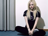Avril Lavigne / Celebrities Female