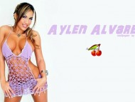 HQ Aylen Alvarez  / Celebrities Female