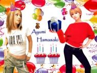 Download Ayumi Hamasaki / Celebrities Female
