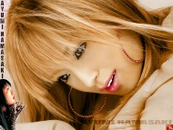 Download Ayumi Hamasaki / Celebrities Female