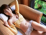 Azusa Yamamoto / Celebrities Female