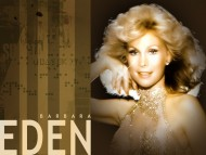 Barbara Eden / Celebrities Female