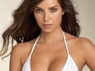 White bikini / Barbara Herrera