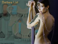 Barbara Livi / Celebrities Female