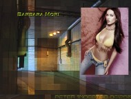 Download Barbara Mori / Celebrities Female
