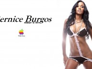 Bernice Burgos / Celebrities Female