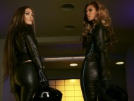 Beyonce & Jennifer Lopez / Beyonce Knowles