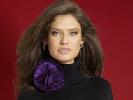 Open look / Bianca Balti