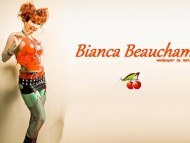 Bianca Beauchamp / High quality Celebrities Female