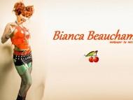 Bianca Beauchamp / High quality Celebrities Female