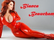 High quality Bianca Beauchamp  / Celebrities Female