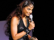 Speaking / Bipasha Basu