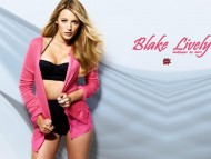 Blake Lively / Celebrities Female