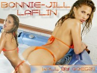 Bonnie Jill Laflin / Celebrities Female