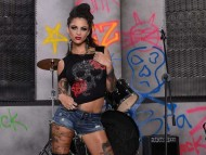 Bonnie Rotten / Celebrities Female