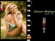 Breann McGregor / Celebrities Female