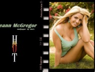 Download Breann McGregor / Celebrities Female