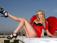 Brett Rossi / Celebrities Female