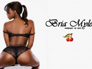 Bria Myles / High quality Celebrities Female