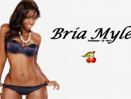 Bria Myles / Celebrities Female