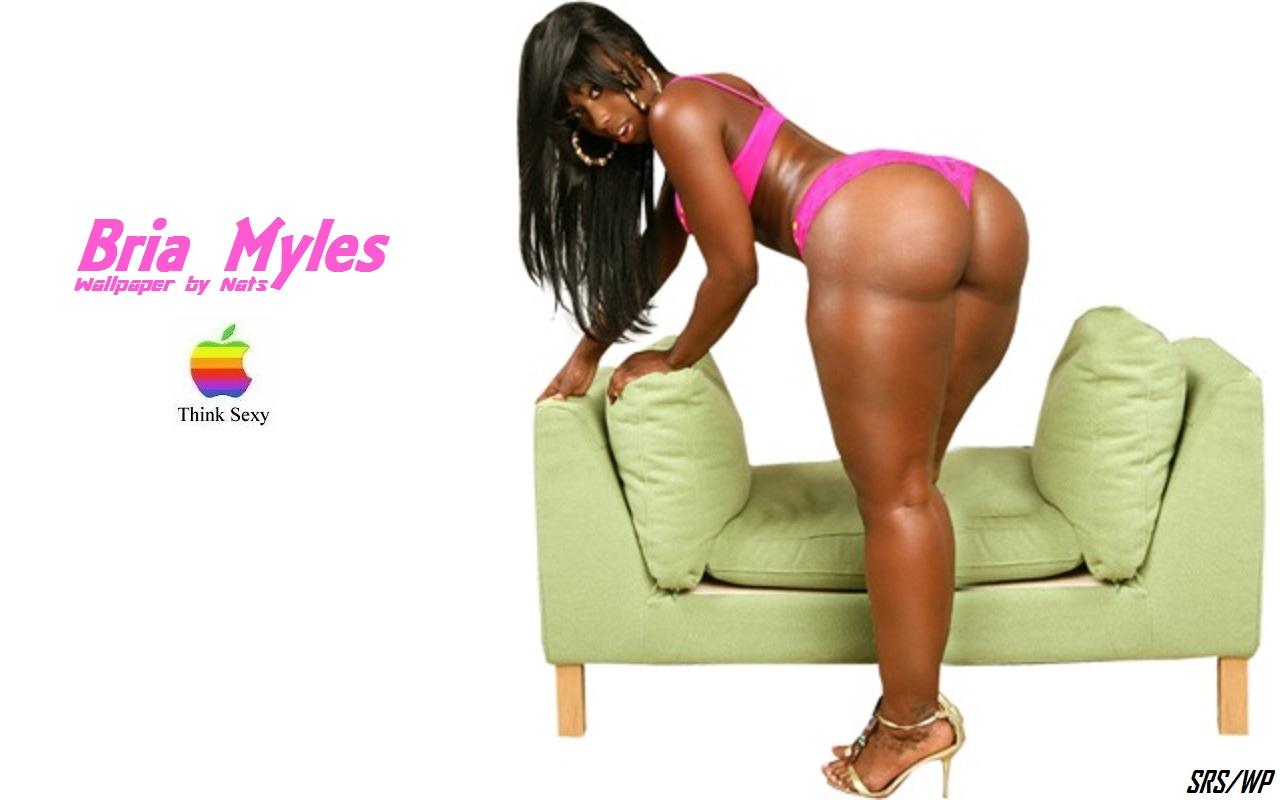 bria myles nude xxx
